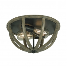 Allier flush mount